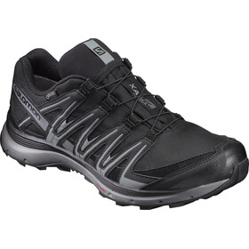 Salomon XA Lite GTX Trailrunning Shoes Herren black/quiet shade/monument